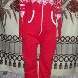 Фирменная пижама-слип Кигуруми H&P Garments, S, футужама.