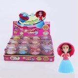 Cupcake Surprise кукла серии Мини - Капкейк с ароматом 12 видов