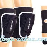 Наколенники волейбольные Zel 4209 PL, эластан, размеры S-L