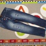 Крутые джинсики от Johnny Rock на 10 лет