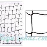 Сетка для волейбола PW 05 с металлическим тросом 9,5x1м, ячейка 10x10см