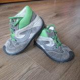 Ботинки кожаные SuperFit суперфит 24