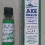 AXE brand.Скорая помощь при токсикозе и не только Сингапур
