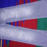 модные джинсовые скини 6-7 лет