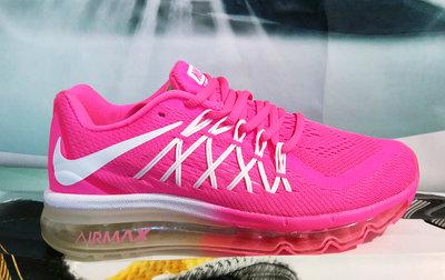 Кроссовки женские Nike Air Max 2015 pink