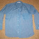 Рубашка Heavy Construction Original размер L