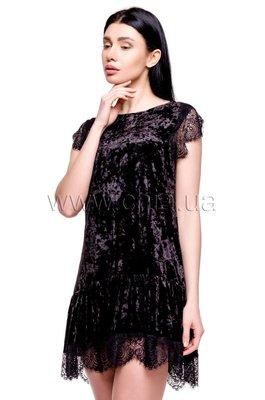 c4e1ee17b1a Платье От Poliit Блестящий Бархат Кружево  1100 грн - женские ...