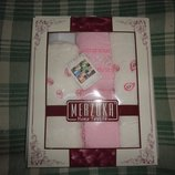 Комплект полотенец Мерзука 4 предмета