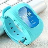 Детские часы Smart Baby Watch Q50 с GPS инструкция на русском