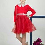 Нарядное платье с маленькой сумочкой