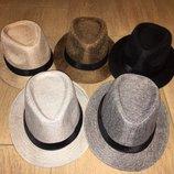 Стильные шляпы