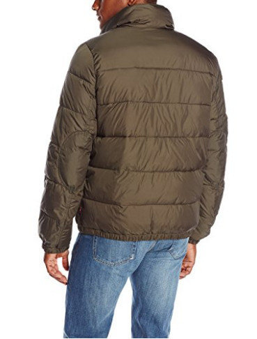 0368fef2 Продано: Куртка Levis оригинал - демисезонная одежда levis в Киеве,  объявление №12710324 Клубок (ранее Клумба)