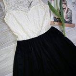 Обалденное платьеце р. 8 Atmosphere