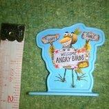 McDonalds Игрушка Хеппи мил макдональдс Коллекционная игрушка фигурка из мака
