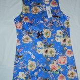 Новое фирменное платье,р-р 14,евро 42,на наш 48-50