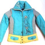 Куртка красивая фирма DIESEL original