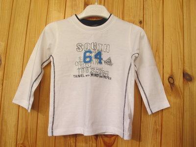 f3149283429d5 новая футболка с длинным рукавом Kanz. Германия. разм.80: 220 грн ...