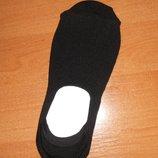 Мини-Носочки носки подследники следы чешки бамбук р.38-45