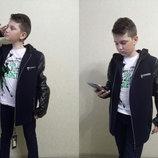 Кашемировое пальто для мальчика, 128-164 см