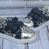 Туфли слипоны