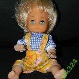 кукла гдр бигги
