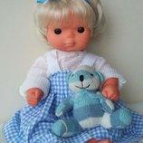Кукла Sonni Гдр Германия