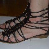 Босоніжки сандалі JenniferTanjlor розмір 41,сандали босоножки размер41