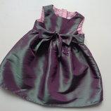 Фантастическое платьеце John Lewis для крошки