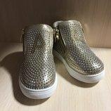 Ботиночки для принцессы 21,22,23,24 размер