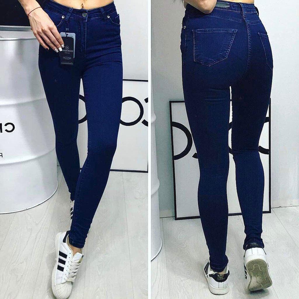 e788c17c07f С чем носить женские рваные джинсы — фото модных сочетаний.