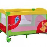 Детский Манеж - Кроватка Winnie A 03-7 BAMBI