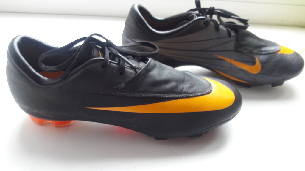 0abca4ac Продано: Бутсы NIke Mercurial р.36, 5 - спортивная обувь nike в  Днепропетровске (Днепре), объявление №12744929 Клубок (ранее Клумба)