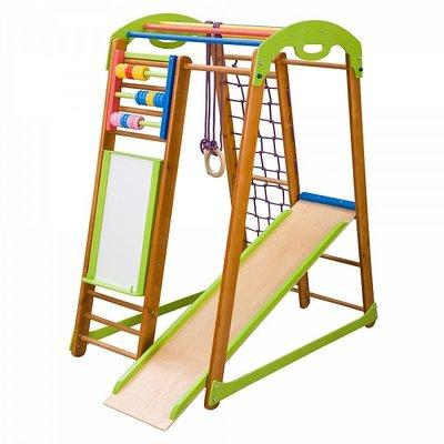 Детский спортивный уголок- «Кроха - 2 Радуга»
