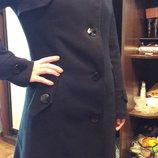 кашемировое пальто М