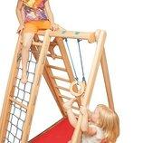 Детский спортивный уголок - «Малютка-2»