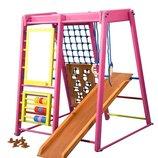 Детский спортивный уголок - «Кроха - 3 Барби»
