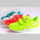 Легкие детские кроссовки, реплика Reebok