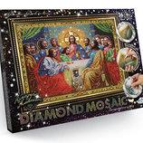 Алмазная Живопись DIAMOND MOSAIC 12 видов