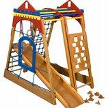 Детский спортивный уголок - «Замок мини»