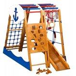 Детский спортивный уголок - «Пират»