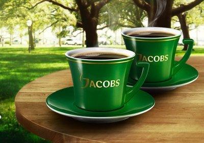 Растворимый кофе Jacobs Monarch