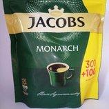 Растворимый кофе Jacobs Monarch 400г отличного качества