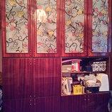 Стенка, книжный шкаф, шкаф для посуды, платяной шкаф