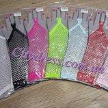 перчатка детская под нарядные платья