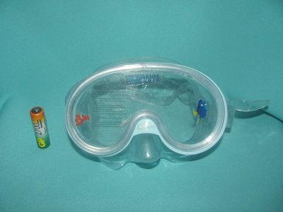 Детская маска для плавания
