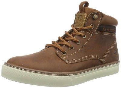 Мужские ботинки сникерсы Dockers by Gerli