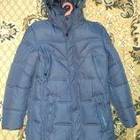 зимняя куртка на рост 165
