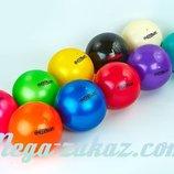 Мяч для художественной гимнастики 20см мяч гимнастический 4497, 10 цветов 20см, 400 грамм