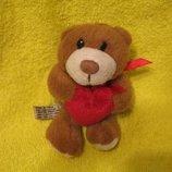 Мишка.мішка.ведмедик.медведь.мягкая игрушка.мягкие игрушки.мягка іграшка.Keel toys