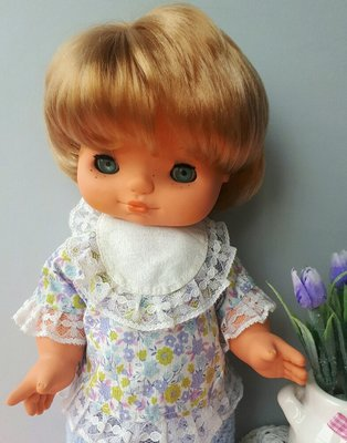 Кукла куколка анатомическая Sonni Гдр Германия